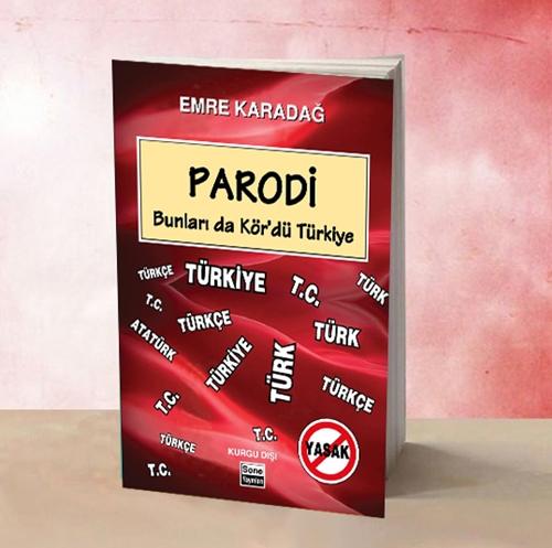 Emre Karadağ Parodi Bunları da Kör'dü Türkiye